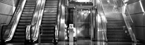 Asansör & Yürüyen Merdiven